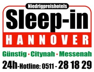 Sleep in Germany